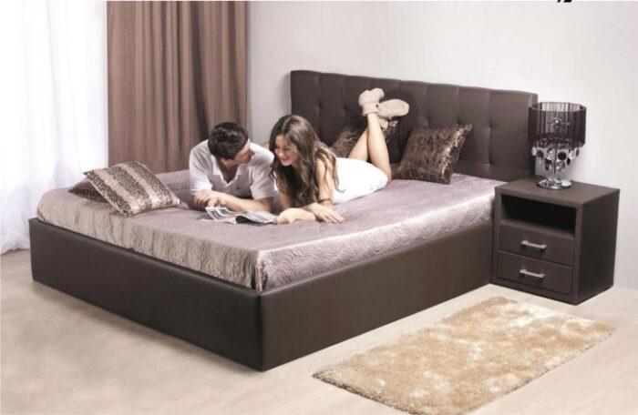 Ліжка сучасні