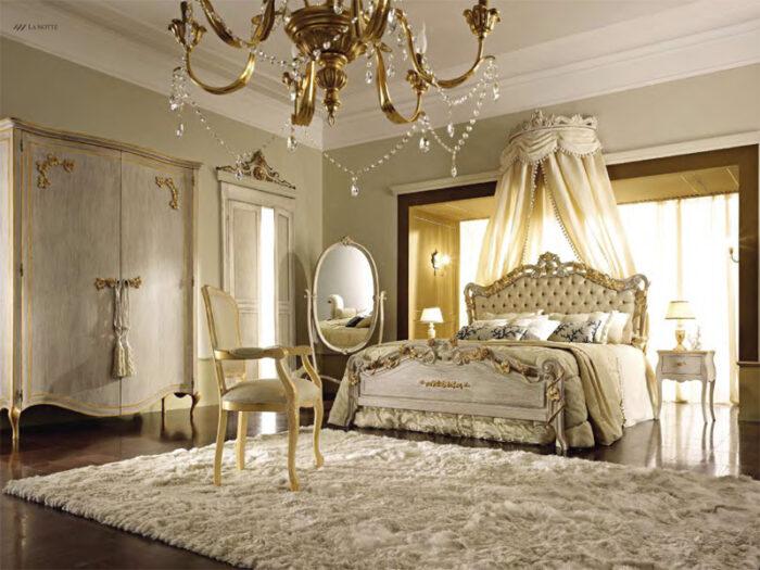 Ліжка класичні